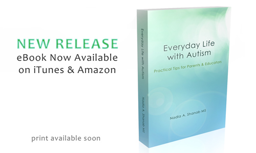 """Everyday Life with Autism"" Is Available to Order"