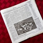 Autism-Tips.com in the Newspaper