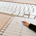 Handwriting vs. Keyboarding