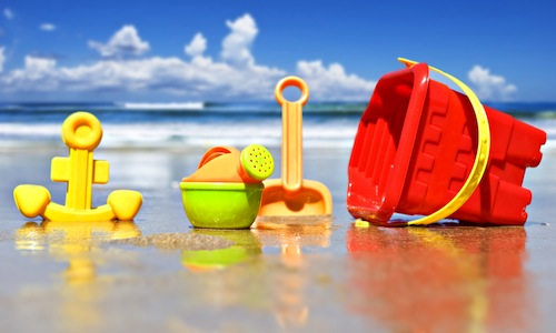 10 Tips For An Enjoyable Summer Vacation