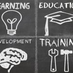 Parents' Training Versus Education